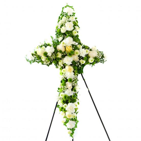 True Remembrance Sympathy Cross