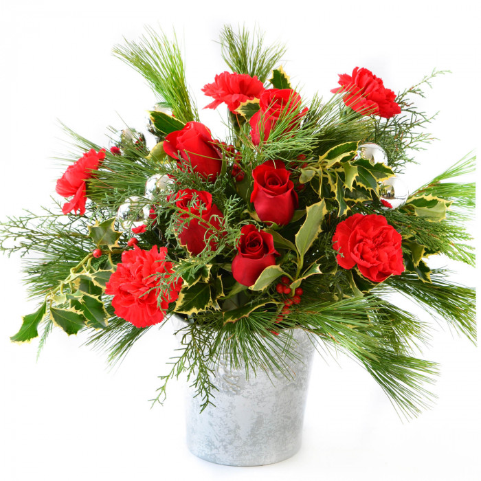 Merry Blooms